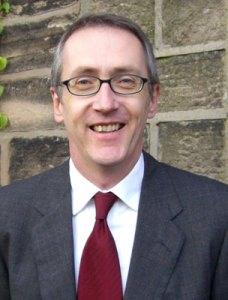 Peter Hayes, Longdendale Conservative Candidate